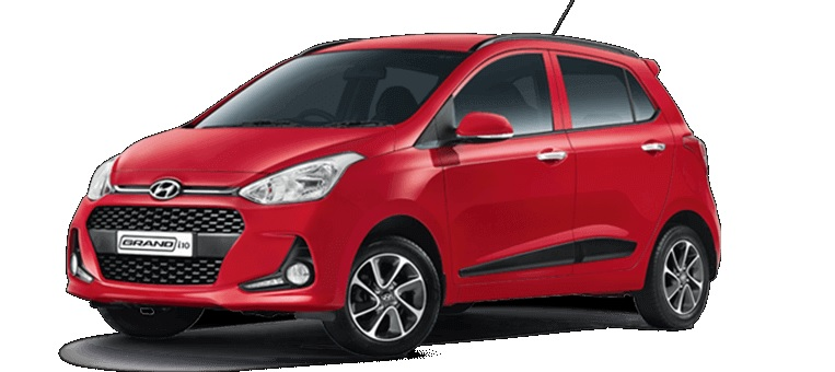 Grand i10 hatchback ( i10 1 đầu )